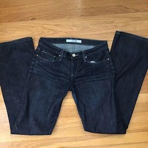 Joe Jeans bootcut 29